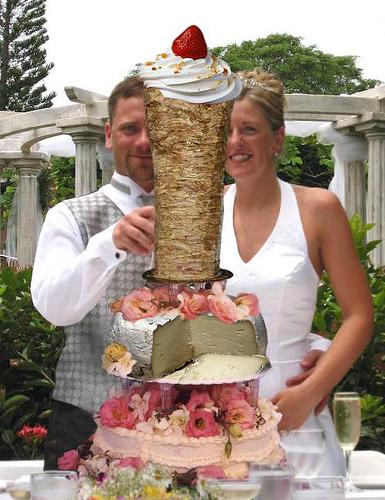 unusual weddings | The Wedding Planner
