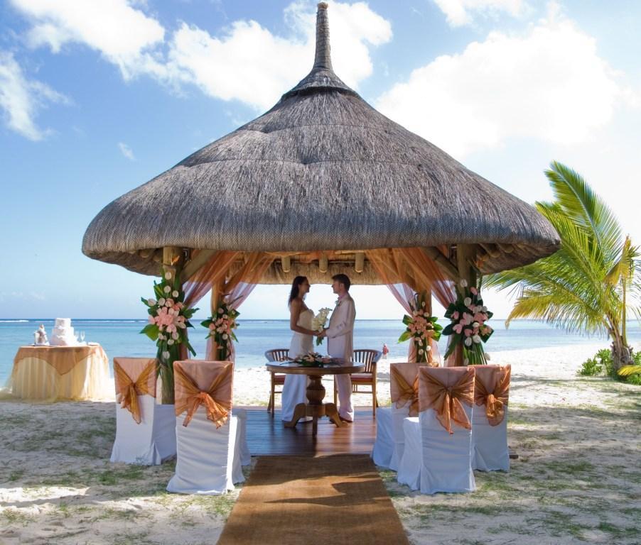 Wedding In Mauritius The Wedding Planner