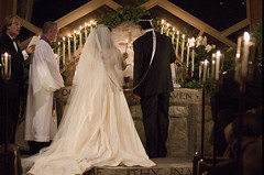 What Happens during a Greek Wedding Ceremony?   The Wedding